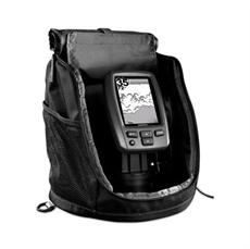 portabelt ekolod väska
