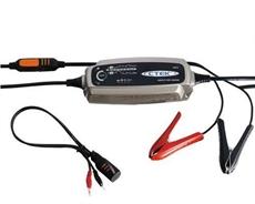 Verwonderlijk Batteriladdare CTEK MXS 4003 12V - UTGÅTT ersatt av MXS 5,0 VY-43