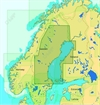 C-Map Max-N+ EN-Y340-Gulf of Bothnia