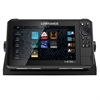 Lowrance HDS-9 LIVE Active Imaging 3-i-1