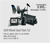 Garmin Vindinstrument GMI Wired Startpaket 52 - SUPERDEAL